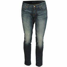 Jeans da donna blu Levi's taglia 32