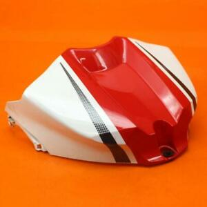 09-14 YAMAHA YZF R1 ZXMT FRONT GAS TANK FUEL CELL FAIRING COWL COVER TRIM