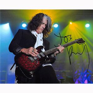 Joe Perry - Aerosmith (80586) - Autographed In Person 8x10 w/ COA