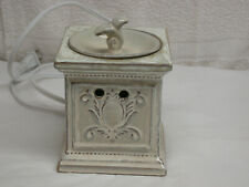 """ScentSationals Full Size Ceramic Electric Scented Wax Warmer - 5"""" x 4-1/2"""""""