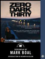 Zero Dark Thirty: The Shooting Script