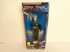 1997 Star Trek Collector Series Federation Edition Jadzia Dax 9 Inch Figure MIP