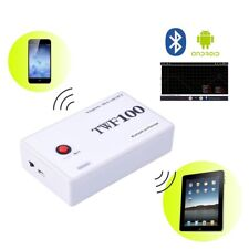 Twf100 2ch Usb Digital Oscilloscope Pc Mini Bluetooth Support Android Mobile Pad