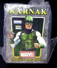 Bowen Designs Marvel Comics Inhumans Karnak  Bust new from 2004