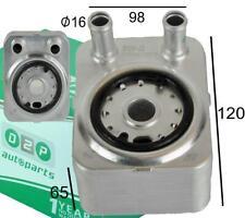 OIL COOLER FOR AUDI A3 (8P) A4 (B8) A5 (8T) A6 (C6) Q5 2.0 TDI & 2.0 TDI QUATTRO