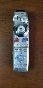 Pioneer CXB9118 Remote Control For AVIC-90DVD AVIC-9DVD Navigation - Tested