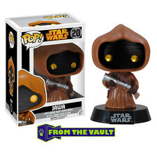 Funko POP Star Wars Movie Character Jawa Action Toy Figure | FU6041