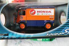 1/18 Citroen HY Service Honda