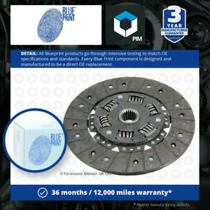 Clutch Centre Plate fits TOYOTA CAMRY 2.0 2.4 3.0 88 to 06 235mm Friction ADL