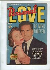 Personal Love #6 Be Mine Forever (3.5)