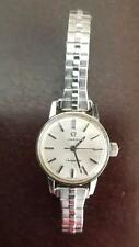 VINTAGE OMEGA LADYMATIC AUTOMATIC STAINLESS STEEL CASE CALIBER 670 FROM 1966