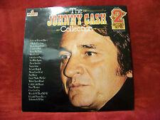 Johnny Cash-The Johnny Cash Collection 1 CLASSE UK Pickwick DOPPIO LP