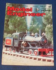 MODEL ENGINEER  2ND - 15TH JUNE 1978 VOLUME 144 NUMBER 3586