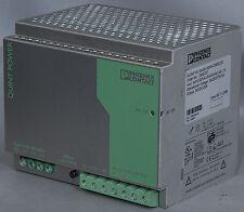 Phoenix Contact QUINT-PS-3X400-500AC/24DC/20 PN: 2938727 Power Supply Unit, ASM