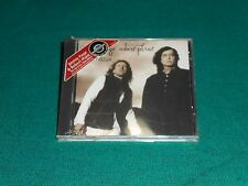 Jimmy Page e Robert Plant No Quarter