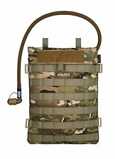 Source Tactical Razor Advance Mobility 3-Liter Hydration Pack, Multicam