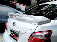 Rear Back Spoiler For Toyota Vios Yaris Belta Sedan 2007 2008 2009 2010 2011