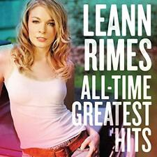 Leann Rimes - All-Time Greatest Hits (NEW CD)