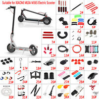 Various Repair Spare Parts Accessories For Xiaomi Mijia M365 Electric Scooter #Z