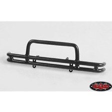 RC4WD Steel Tube Front Bumper for Tamiya Hilux & Bruiser (Black) VVV-C0113