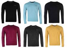 Pierre Cardin V Neck Thin Knit Jumpers & Cardigans for Men