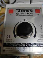 Transformador Titan 816