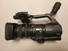 Sony Hdv 1080i/ mini Dv