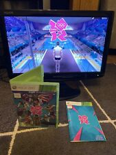 London 2012 The Official Video Game of the Olympic Games (Xbox 360 Game)