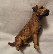 Border Fine Arts Border Terrier Figurine Figure Retired*