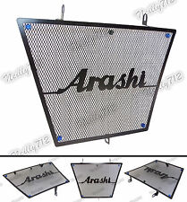 Arashi Radiator Grille Guard Cover Protector For 2006-2016 SUZUKI GSXR 600 750