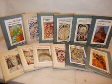 12 libri BASAIA Editore Esoterismo Filosofia Magia Crowley Gurdjieff Cavalleria