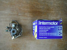 FIAT PANDA CONTACT BRAKER POINTS 750,900 1980-1994 INTERMOTOR 23630A