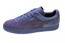 PUMA Damen-Turnschuhe & -Sneaker mit Schnürsenkeln Classics-Label