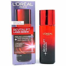 Loreal Revitalift Laser Renew Night 125ml Peeling Lotion