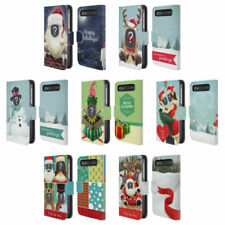 Fundas y carcasas de piel para teléfonos móviles y PDAs ASUS