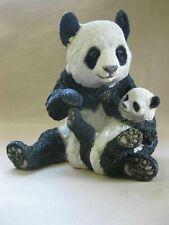 More details for giant panda & cub