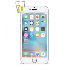 iPhone cristalinas película protectora de ajuste Artwizz ScratchStopper 2x 6 6s