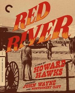 Red River - Red River (Criterion Collection) [New Blu-ray]