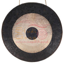 Gong Chinagong Tam Tam 35 cm + Schlägel / NEU aus Wuhan