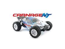 FTX Carnage NT RTR 2.4 Ghz Radio Controlled Fuel Powered Nitro Petrol Car