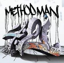 Method Man 4:21: The Day After (Clean) CD ***NEW***