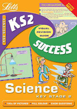 Key Stage 2 Science Success Guide by Letts Educational (Paperback, 2001)