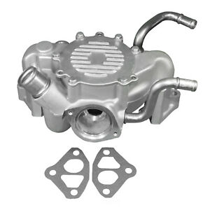 New Water Pump  ACDelco Professional  252-700