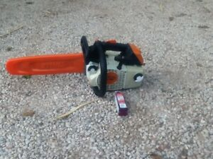 STIHL MS200T Topping Saw MS201T/020T