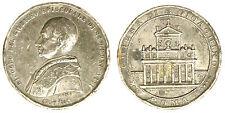 Medaglia Medal Papa Leone XIII° 1893 Ricordo del Giubileo Episcopale   §M61