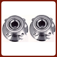 2 FRONT WHEEL HUB BEARING ASSEMBLY FOR ACURA CL2.3 L4 (1998-1999) 4CYL ONLY NEW