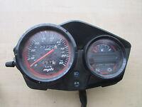 Honda CBF125 CBF 125 M9 2009 Clocks Speedo 20700 Miles