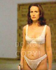 8x10 photo Andie MacDowell pretty sexy celebrity movie star in a 1997 movie