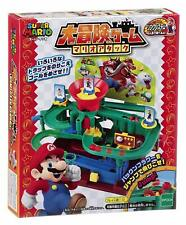 Super Mario Adventure Game – Mario Attack Ball Track Game