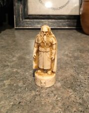 Lord Of The Rings Return Of The King Chess Set Gimli Bone Colored Rook